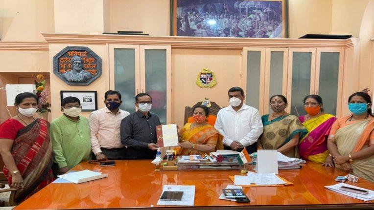 Obesity treatment devices made by KEM Hospital; Performance of Dr. Hemant Deshmukh and Dr. Krantikumar Rathod