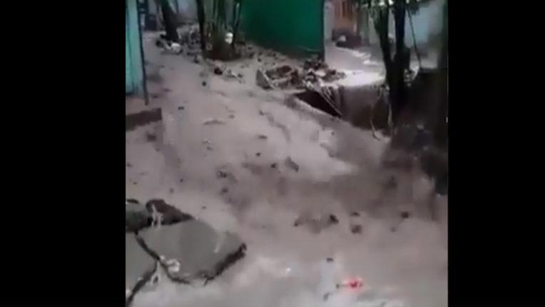 gandarbal flood
