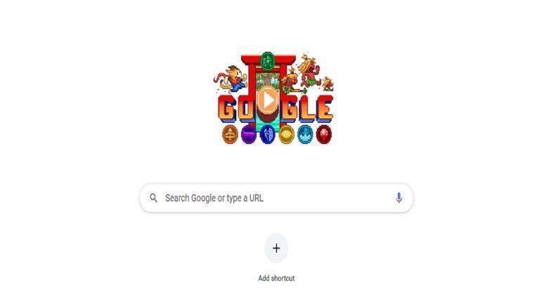 Google Doodle सोबत करा टोक्यो ऑलिम्पिकचे स्वागत, युजर्सला मिळणार ॲनिमेटेड गेम्स खेळण्याची संधी