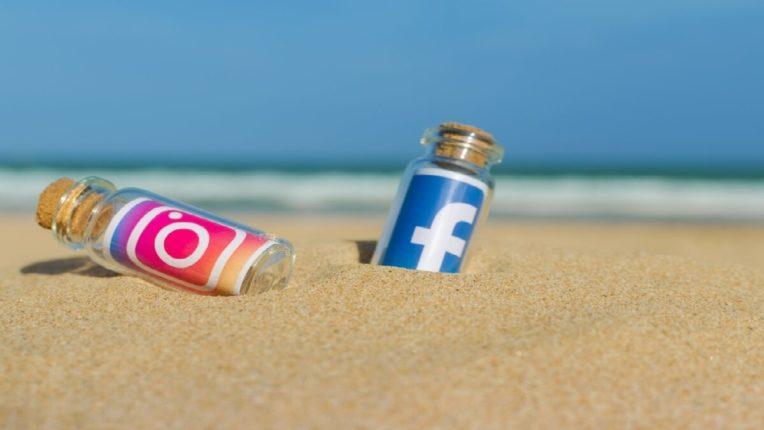 म्हणून करण्याआधी विचार करा; फेसबुकने तीन कोटींवर तर इन्स्टाग्रामने २० लाखांवर आक्षेपार्ह पोस्ट हटविल्या