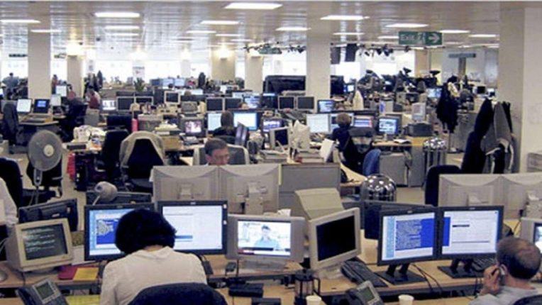 1 लाख भारतीयांना 'ही' दिग्गज आयटी कंपनी देणार नोकरी