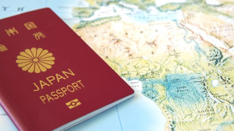 Japanese passport became the most powerful passport in the world