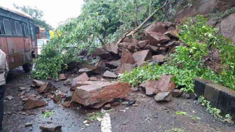 प्रशासन अॅक्शन मोडमध्ये; तळियेनंतर 'या' 13 गावांना मोठा धोका