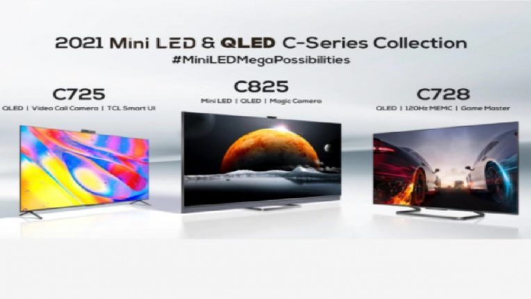 TCL ने भारतात लाँच केले 3 स्मार्ट MINI LED TV; जाणून घ्या फीचर्स