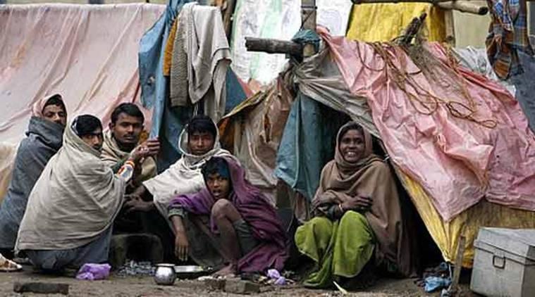 बिहारमधील अर्ध्यापेक्षा जास्त लोकसंख्या सर्वाधिक गरीब