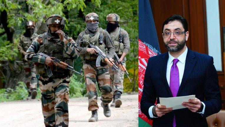 ..तर अफगाणिस्थान घेणार भारतीय लष्कराची मदत