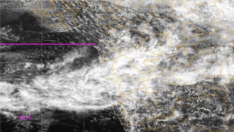 पश्चिम महाराष्ट्रासह कोकणात मुसळधार पावसाची शक्यता, हवामान खात्याकडून हाय अलर्ट जारी