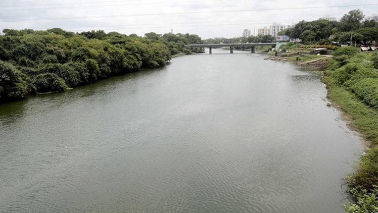 mula mutha river