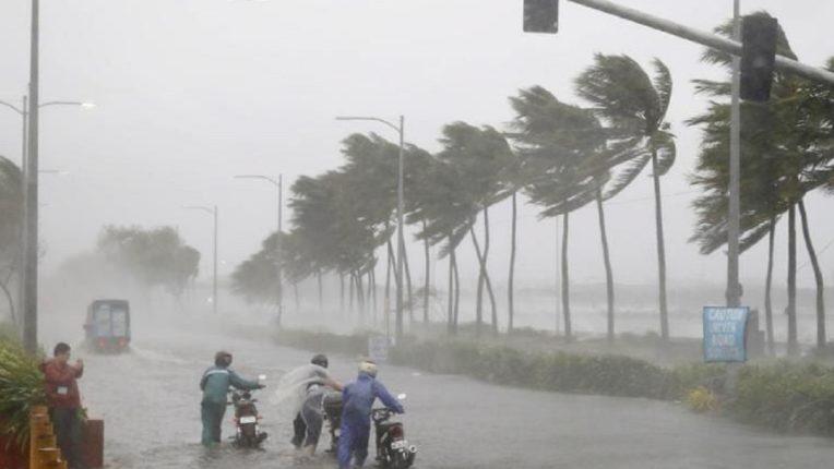 मुंबई व कोकण किनारपट्टीला धोका; हवामान विभागाचा ऑरेंज अलर्ट