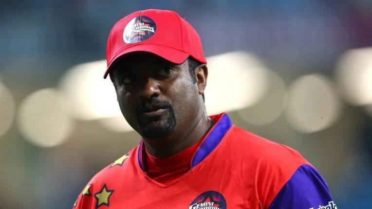 श्रीलंकेच्या वरिष्ठ खेळाडूंना मुरलीधरननं फटकारलं, या मागील काय आहे नेमकं कारण?