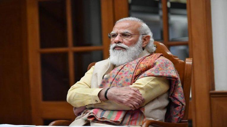 महाराष्ट्राचं किती कौतुक व्हायला हवं याचा विचार करतोय; राष्ट्रवादीच्या 'या' नेत्याचा मोदींना टोला