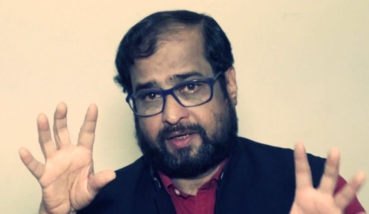 Government has no right to control digital media! Petition of senior journalist Nikhil Wagle in the High Court
