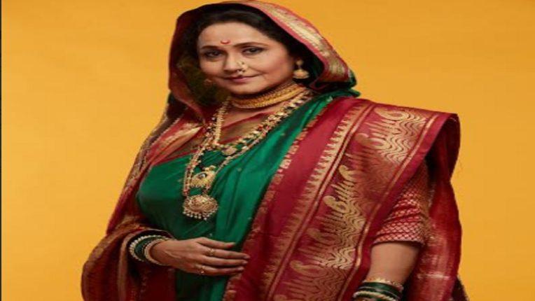 'जय भवानी जय शिवाजी' मालिकेत सुप्रसिद्ध अभिनेत्री निशिगंधा वाड दिसणार महत्त्वाच्या भूमिकेत!