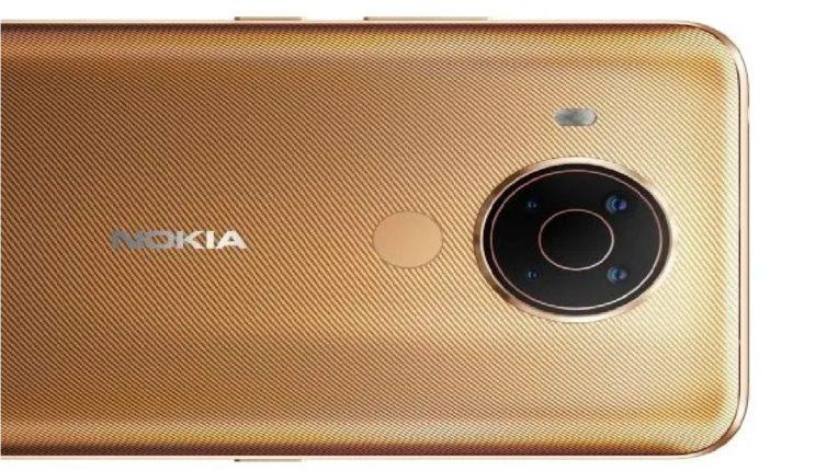 लाँचपूर्वीच शानदार Nokia G50 झाला रिटेल वेबसाईटवर लिस्ट; जाणून घ्या