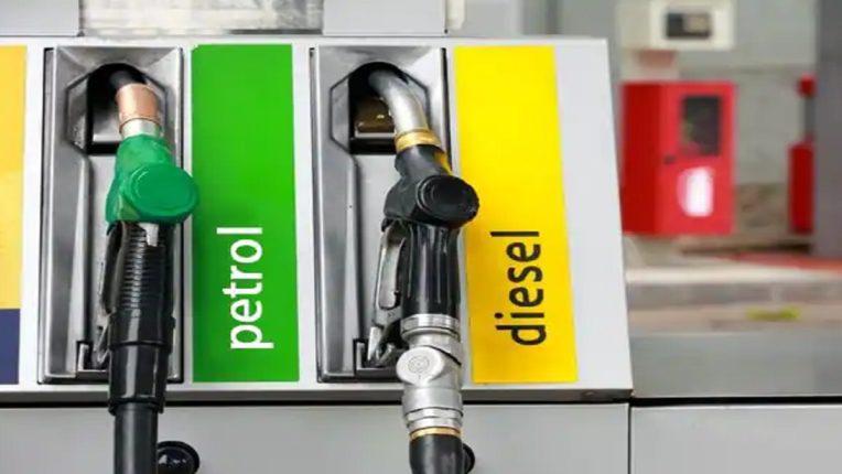 पेट्रोल-डिझेलच्या दरात पुन्हा वाढ, जाणून घ्या तुमच्या शहरातील आजचा भाव
