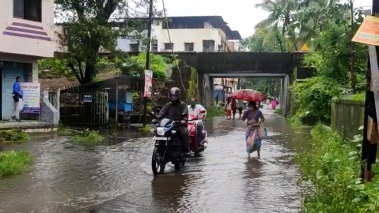 rain in mangav
