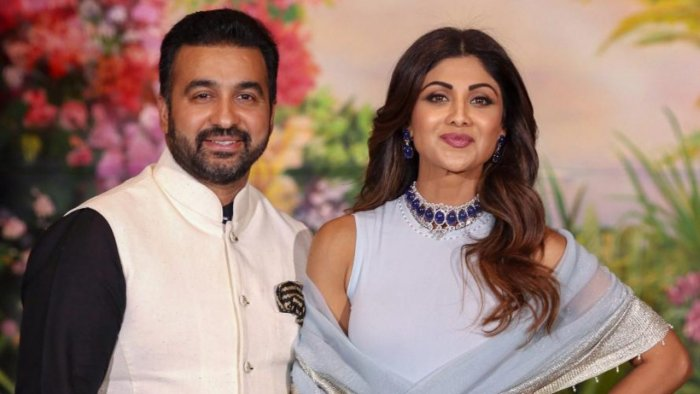 Bollywood actress Shilpa Shetty's husband and famous businessman Raj Kundra arrested; Pornographic video recording case