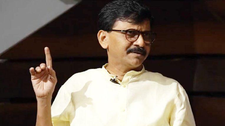 संजय राऊत दिल्लीत, भाजप नेत्यांची भेट घेणार?, राजकीय चर्चेला उधाण