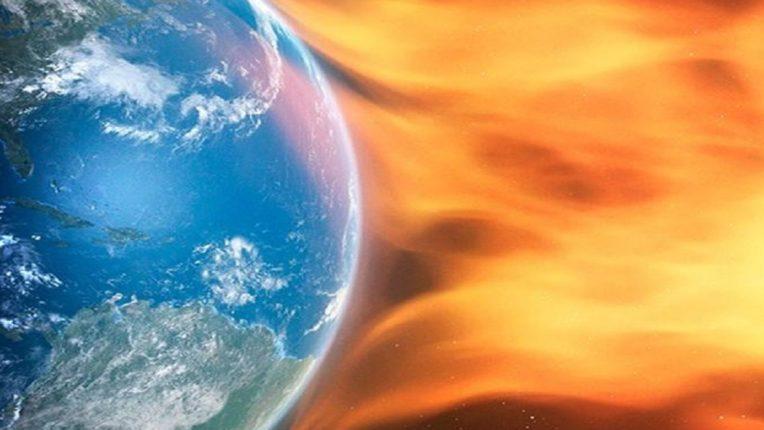 बत्ती गुल होणार, मोबाईल नेटवर्क, GPS सिग्नल जाणार?, पृथ्वीला धडकणार विनाशकारी सौर वादळ