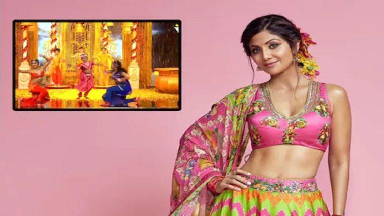 शिल्पा शेट्टीची विनंती : म्हणतेय, 'हा तर दैवी चमत्कार'; कृपया हा Video करा व्हायरल