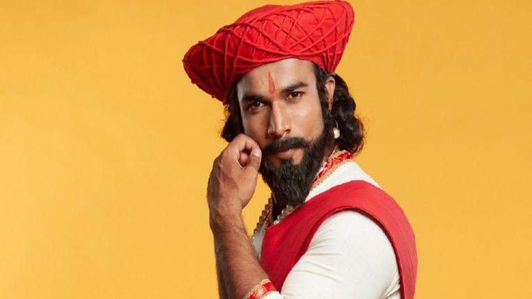 'जय भवानी जय शिवाजी' मालिकेत जिगरबाज मावळा शिवा काशिदच्या भूमिकेत दिसणार 'हा' अभिनेता!