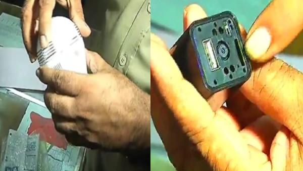 Amazon वरून स्पाय कॅमेरा मागवत महिला डॉक्टरच्या बेडरूम आणि वॉशरुमध्ये बसवला; MD डॉक्टर अटकेत