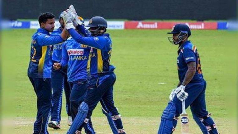 टीम इंडियाकडून श्रीलंकेला २२६ धावांचे आव्हान, कोणता संघ बाजी मारणार?