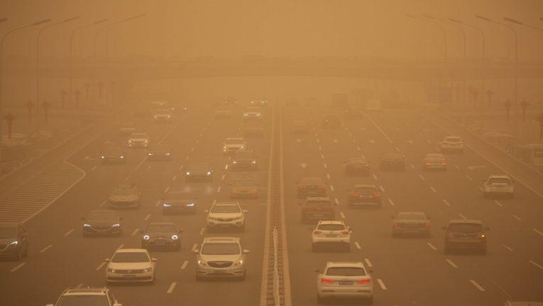 धोक्याचा इशारा! आज आणि उद्या राहा सावध, १६ लाख किमी वेगानं येतंय एक वादळ; उकाडाही वाढण्याची शक्यता