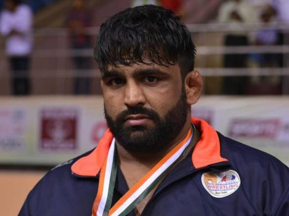 Violation of anti-doping rules; Wrestler Sumit Malik banned for 2 years