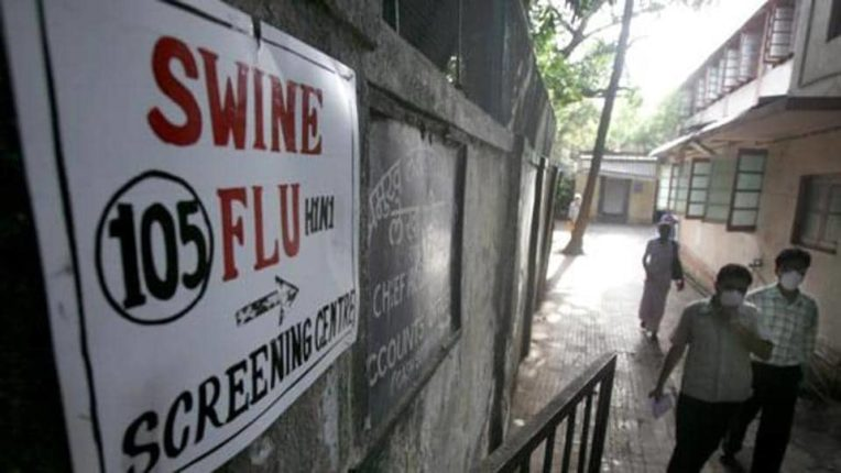 Swine flu tension in Mumbai! In the last six months, 19 patients were found