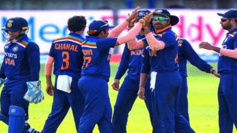 श्रीलंकेची दिलासादायक फलंदाजी, भारताला विजयासाठी २७६ धावांचे लक्ष्य