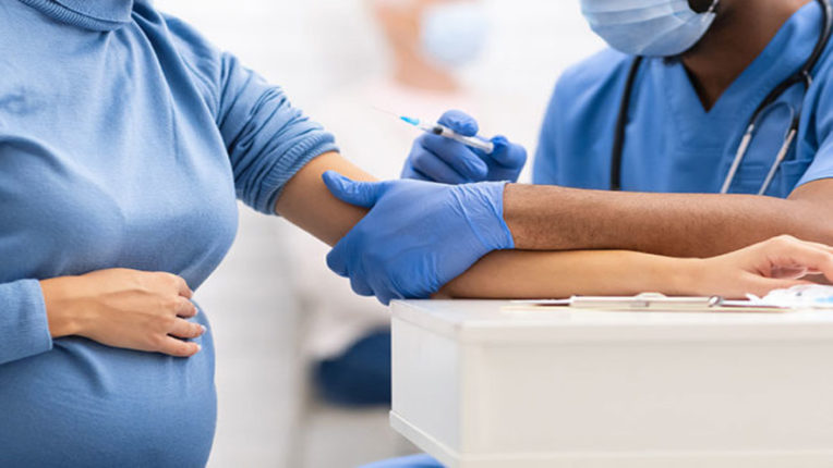 vaccination To pregnant woman