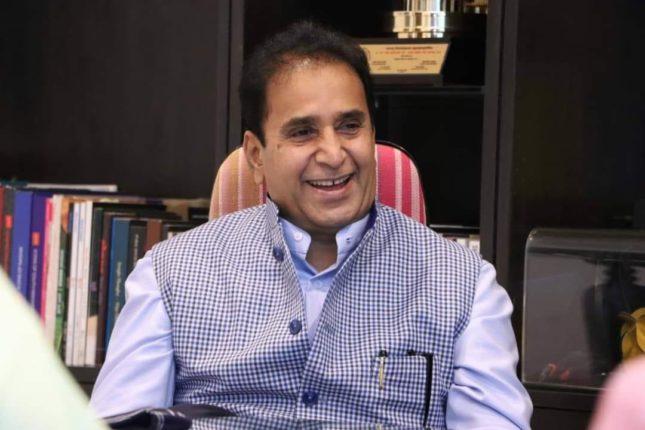 100 कोटी वसुली प्रकरण : माजी गृहमंत्री अनिल देशमुख यांना CBI ची क्लीनचिट ?