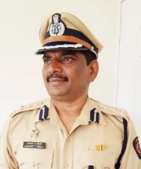 पिंपरी – चिंचवड अपर पोलीस आयुक्त रामनाथ पोकळे यांची ठाण्यात बदली