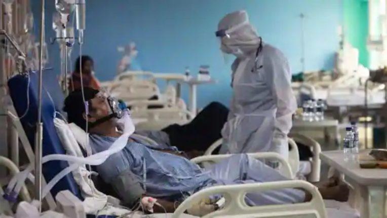 नागपुरात गुरुवारी आढळला ०१ कोरोना पॉझिटिव्ह रुग्ण; कोरोना पॉझिटिव्ह आणि ऍक्टिव्ह रुग्णसंख्येत घसरण सुरुच