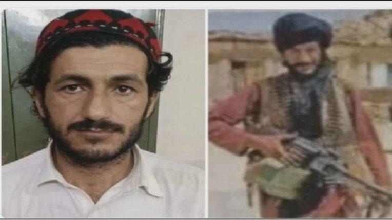 नागपुरात तालिबान्यांचं वास्तव्य; तालिबानी वेशातील शस्त्रसज्ज व्यक्तीचा फोटो व्हायरल