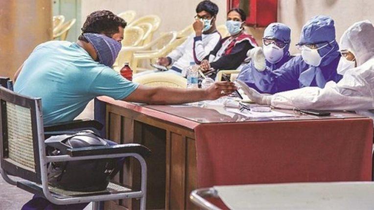 नागपुरात कोरोना पॉझिटिव्ह रुग्णसंख्येत मोठी घसरण; शनिवारी ०२ रुग्णांची नोंद
