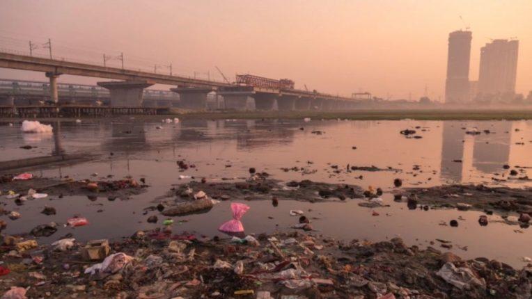 मिठी नदीचे प्रदूषण राेखणार; ५०० कोटींच्या प्रकल्पाला स्थायी समितीची मंजुरी