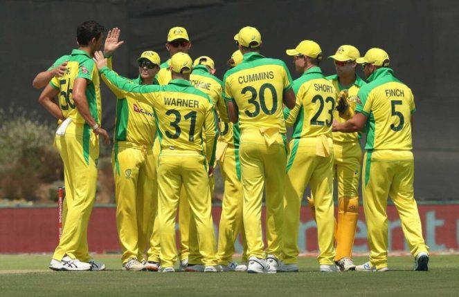 टी-20 वर्डकप 2021 साठी ऑस्ट्रेलियाची टीम रेडी, खेळाडूंची निवड पुर्ण, पाहा कुणाला एंट्री आणि कुणाला डच्चू