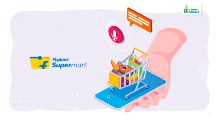 """जरा सुट बताईए"", ""भैय्या जुते दिखाना"" : आता भारतीय करणार बोली भाषेत ऑनलाइन शॉपिंग; फ्लिपकार्टची व्हॉईस सुविधा"