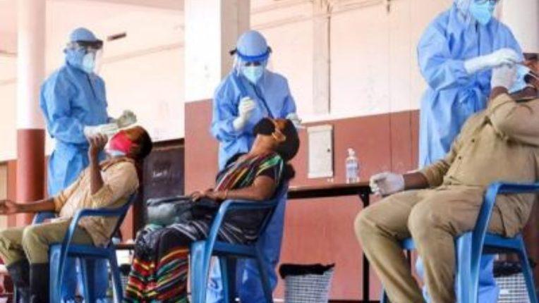 नागपुरात बुधवारी आढळले ०४ कोरोना पॉझिटिव्ह रुग्ण; कोरोना प्रतिबंधक लसीकरणाचे प्रमाण वाढविले