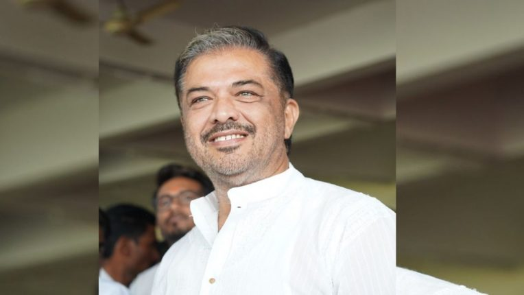 आशिष देशमुख यांचा लेटर बॉम्ब; क्रीडामंत्री सुनील केदार यांच्यावर बँकेचे १५० कोटी रुपये बुडवल्याचा गंभीर आरोप