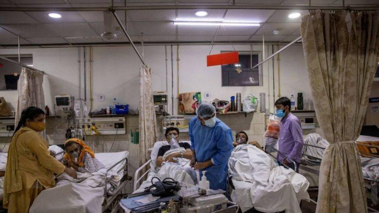 नागपुरात सोमवारी आढळला ०१ कोरोना पॉझिटिव्ह रुग्ण; Coronaला हरविण्यात नागपुरकरांचा मोठा सहभाग