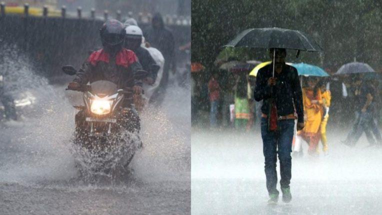 The Heavy Rainfall in Vidarbha on Upcoming Sunday