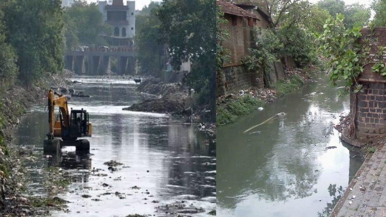नाग नदीच्या स्वच्छतेसाठी २४०० कोटी रुपयांची तरतूद; केंद्रीय मंत्री गडकरी यांची घोषणा