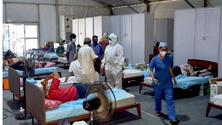 नागपुरात सोमवारी आढळले ०३ कोरोना पाॅझिटिव्ह रुग्ण; 'डेल्टा प्लस' नंतर 'AY-12' प्रकारच्या विषाणूचा धोका