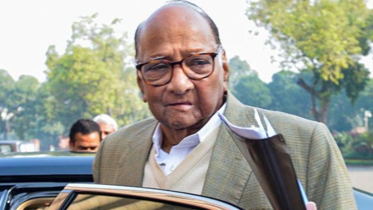 शरद पवारांच्या उपस्थितीत उद्या राष्ट्रवादीचे प्रमुख नेते आणि मंत्र्याची बैठक