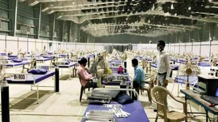 महालक्ष्मी रेसकोर्सवर पुन्हा ४५५ खाटांचे उभारणार जम्बो कोविड सेंटर; पालिका करणार ४५ कोटी रुपयांचा खर्च