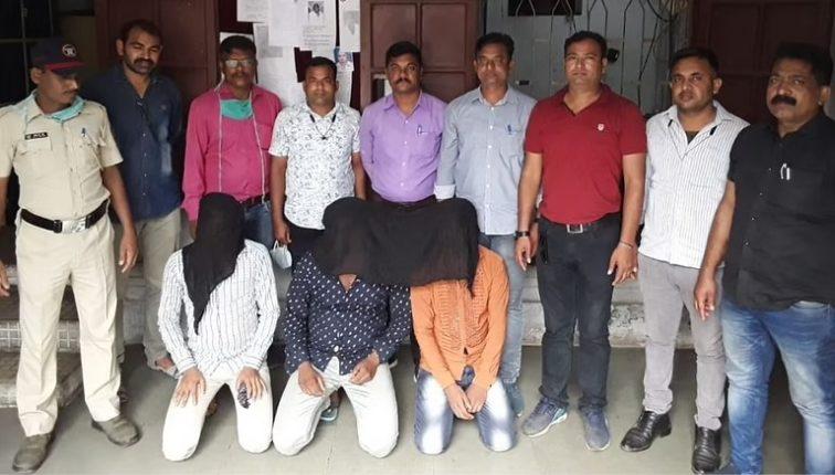 महाराष्ट्र हादरला! नागपुरात 17 वर्षीय मुलीवर सामूहिक बलात्कार