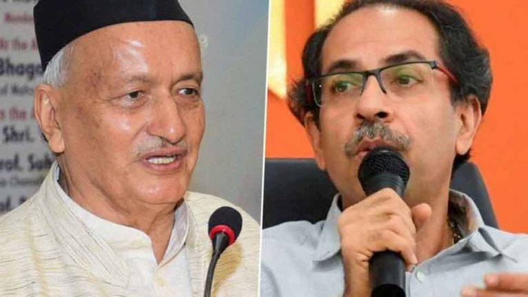 The issue of appointment of 12 members of the Legislative Council will be resolved; Chief Minister Uddhav Thackeray, Deputy Chief Minister Ajit Pawar will meet Governor Bhagat Singh Koshyari